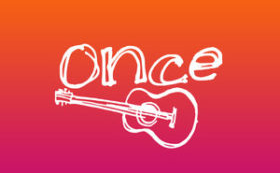 Fall slowly in love with 'Once', a touching music-based modern day musical