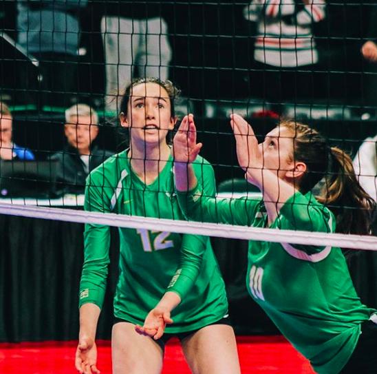 Athlete of the Month: Emma LaFrenz