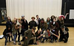 'Murder Crime' and 'The Will' bring mystery to EHS