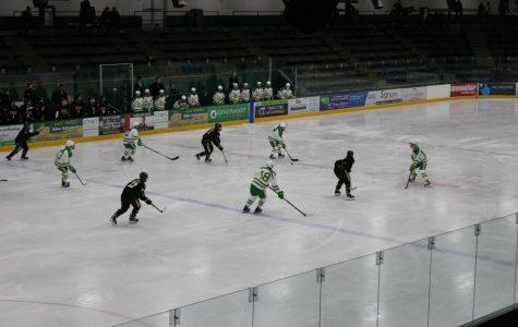 Boys' and Girls' Hockey teams ride waves of success