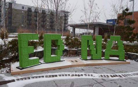 Edina Promenade features art designed by elementary students
