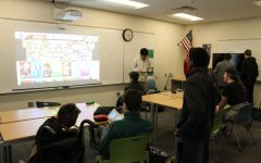 Super Smash Bros. Club promotes competition in a friendly environment
