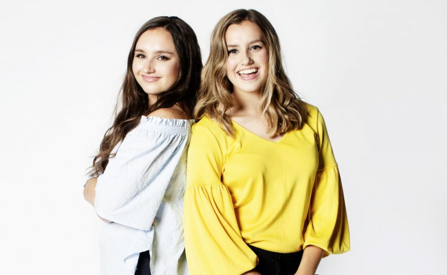 Sisterpreneurs: how the Bercaw sisters found success in the bath bomb business