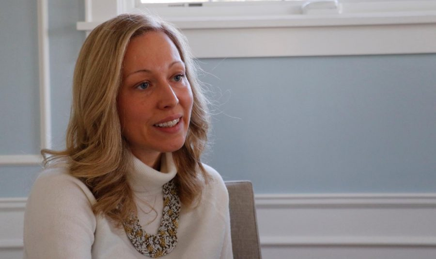 The future with Heather Edelson