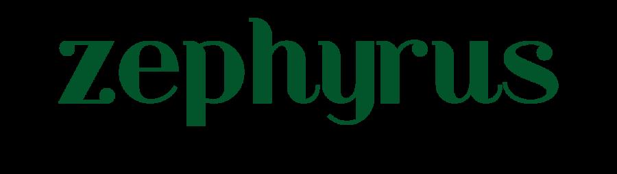 Zephyrus Online Header—Gillian Mousseau