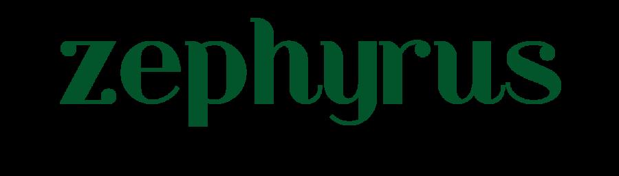Zephyrus Header—Gillian Mousseau