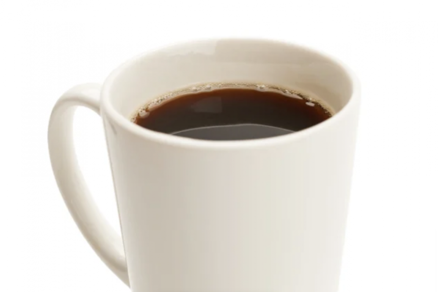Which caffeinated drink are you?