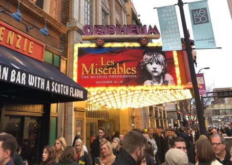 'Les Miserables': A Mega-musical success story