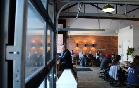 Beyond the bubble: Penny's Coffee – Linden Hills