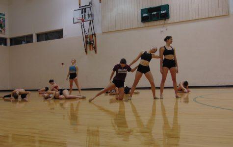 Edina Dance Team strives for a healthy and successful season