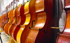 EHS Orchestra brings joy to kids at the Children's Hospital