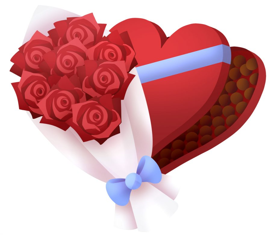 What to get your special someone for Valentine's Day