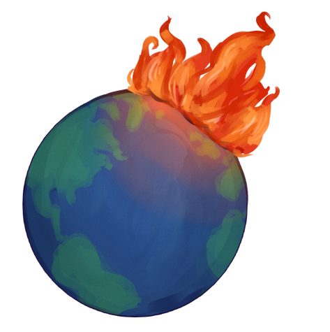 EHS' take on the climate crisis: how our environment affects us