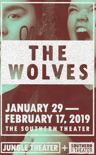 'The Wolves' shoots and scores its second time around