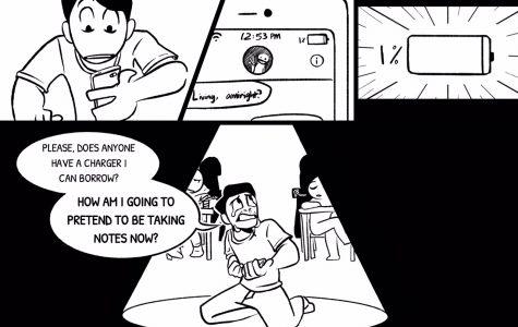 The high schooler's dilemma