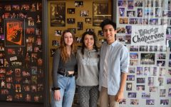 Thespians pursue future careers in the performing arts industry