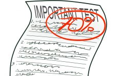 Does EHS new retake policy have a positive effect on students?