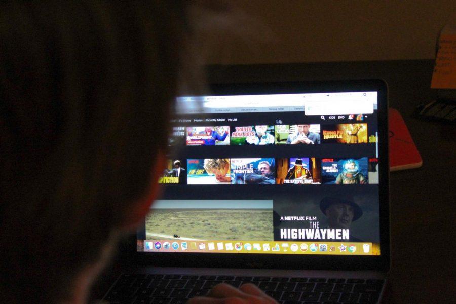 Which Netflix show should you watch next?