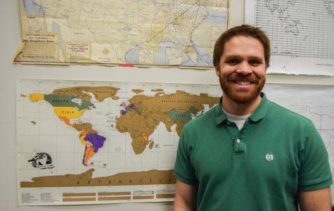 Math teacher Noah Franske to teach in Vietnam