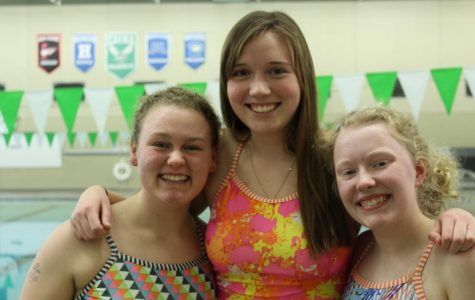 Seniors say goodbye to synchro