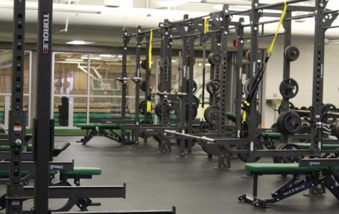 Best places to work out around Edina