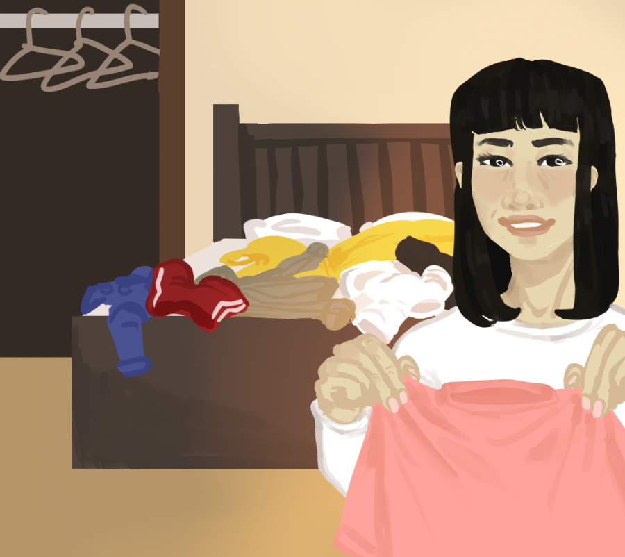 Sparking joy in your own life with Marie Kondo
