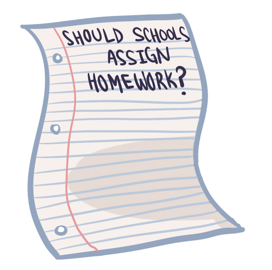 Homework: is it a necessary part of education?