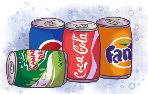 Which soda defines your personality?