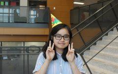 Photo of Alexis Yi