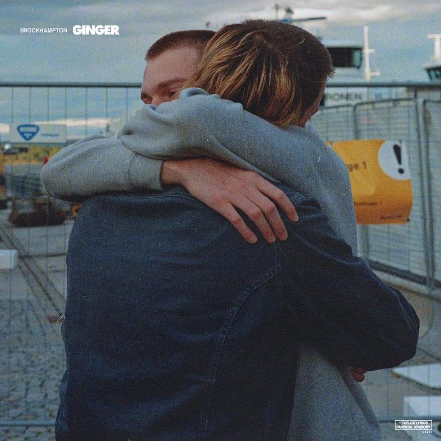"Album Review: ""GINGER"" by BROCKHAMPTON"