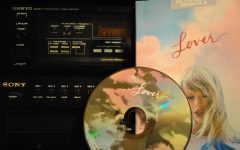 """Taylor Swift's """"Lover"""" Album: a Life Update"""