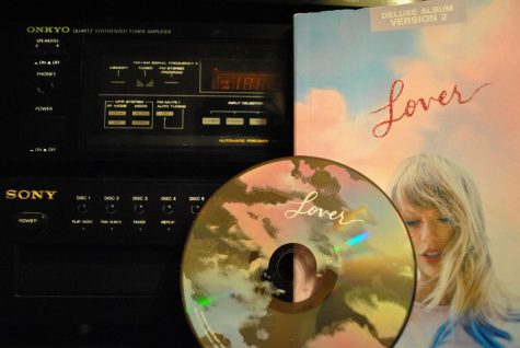 "Taylor Swift's ""Lover"" Album: a Life Update"