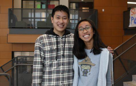 National Merit program propels seniors up to success