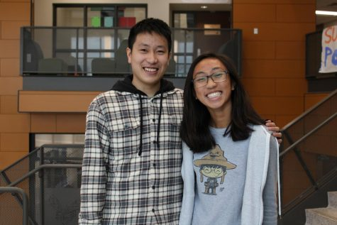 National Merit program propels seniors up to success
