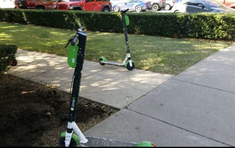 A sour response to Lime scooters