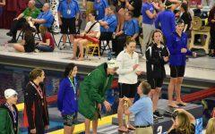Meet the athlete: Nora Clarkowski