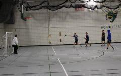 A community of handball enthusiasts