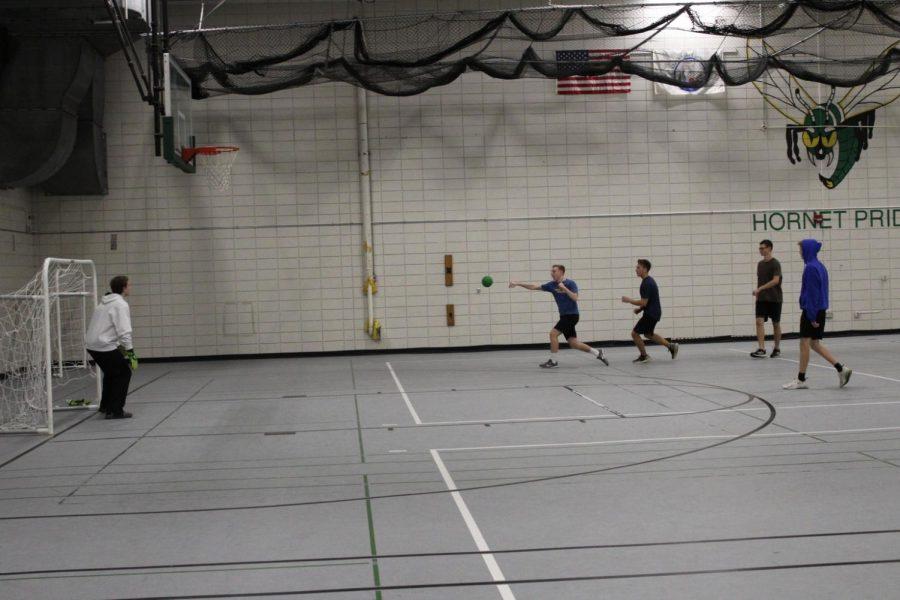 A+community+of+handball+enthusiasts
