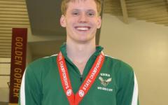 Meet the athlete: Charlie Webb