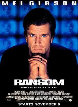 "Review of ""Ransom"" (1996)"