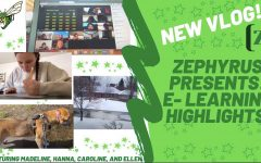 Zephyrus presents: e-learning highlights
