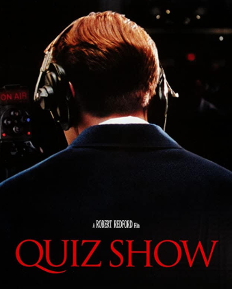 "Review of ""Quiz Show"" (1994)"