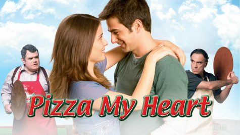 "Review of ""Pizza My Heart"" (2005)"