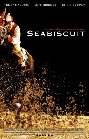 "Review of ""Seabiscuit"" (2003)"