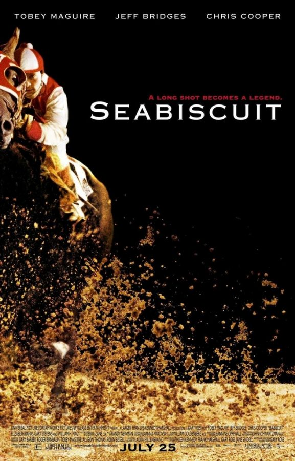 """Review of """"Seabiscuit"""" (2003)"""