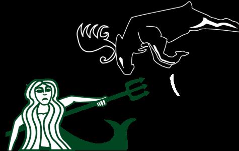 Starbucks vs Caribou
