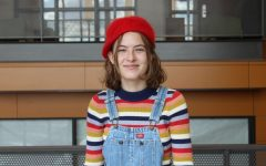 Photo of Izzy Wagener
