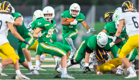 Fall sports reinstated by MSHSL: one last football season for seniors