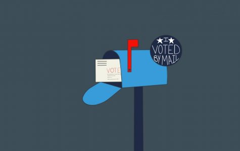 How to cast your vote in the 2020 presidential election