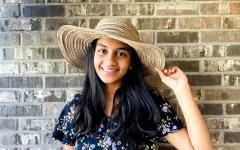 Photo of Pavithra Sankar